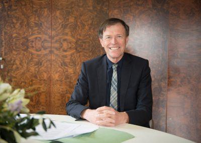Landtagspräsident Matthias Rößler, Sächsischen Landtag, Dresden, Sächsische Zeitung 7/2017
